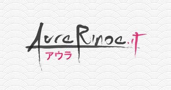 New Logo by AuraRinoa