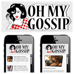 OMG: Oh My Gossip by AuraRinoa