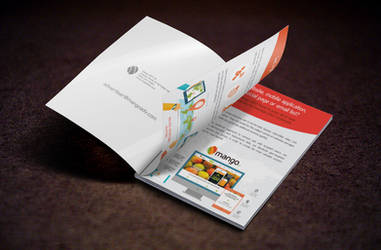 Brochure Mango