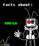 Omega Facts read description