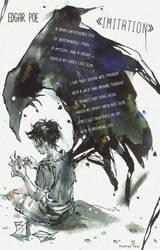 Edgar Allan Poe - Imitation