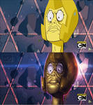 /STEVEN UNIVERSE/ Yellow Diamond HD