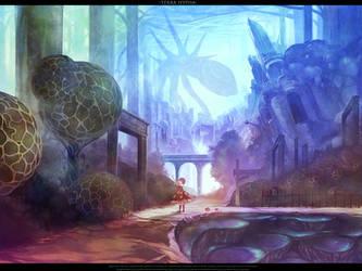 Terra Hypha by Resona-Raille
