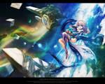 Aquarius ::Reminiscent Blue