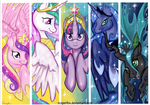 Pony Royalty