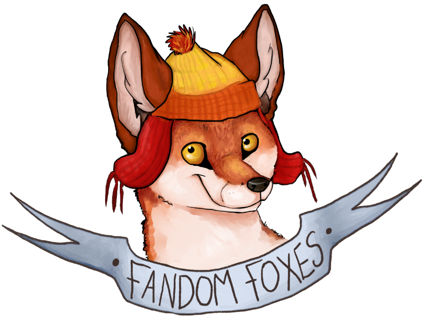 Introducing... Fandom Foxes! by reaperfox
