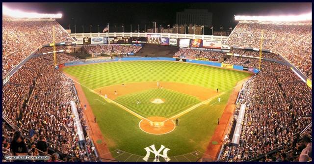 Yankee Panorama by CaspersCreations