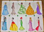 Designer Princesses