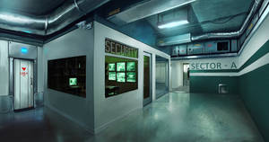 Sector A Security