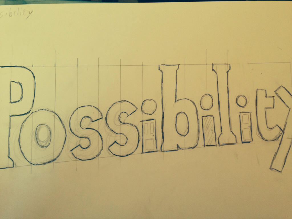 Possibility by Axelvolf