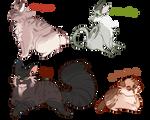 battlecat designs OPEN