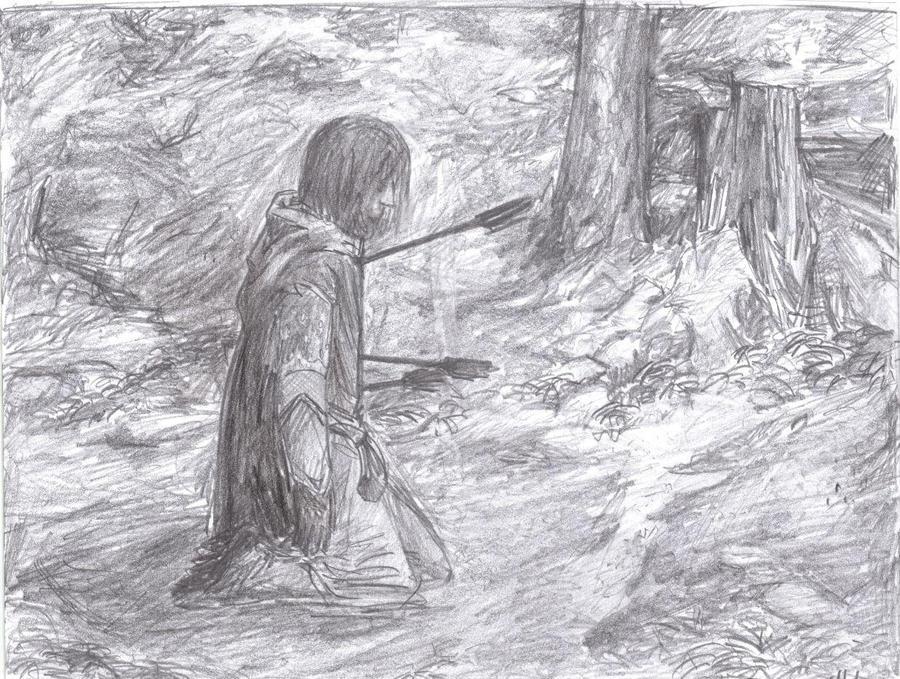 Boromir s death by Loo...