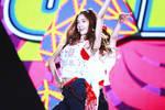 Yoona 130901 Korean Music Wave Concert