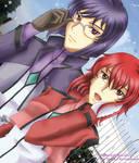 Tieria and Miachris