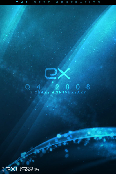 Exus OSm i.nov413 coming soon by wich