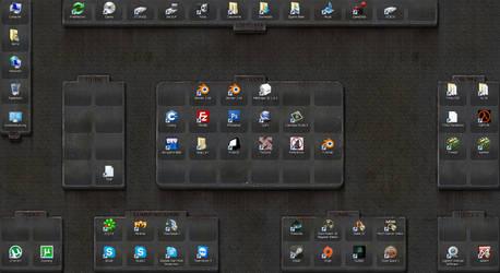 Custom Desktop Background