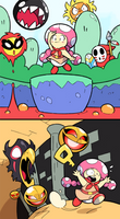 Ode To Toadette