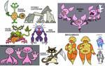 Lotser Monsters 2