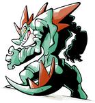 Feral Gator