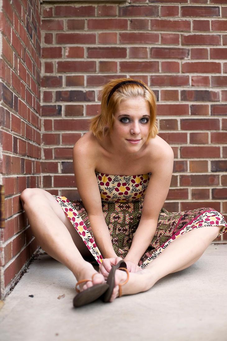 Summer Freckles Stock 07. by Solsken-i-Hemmet