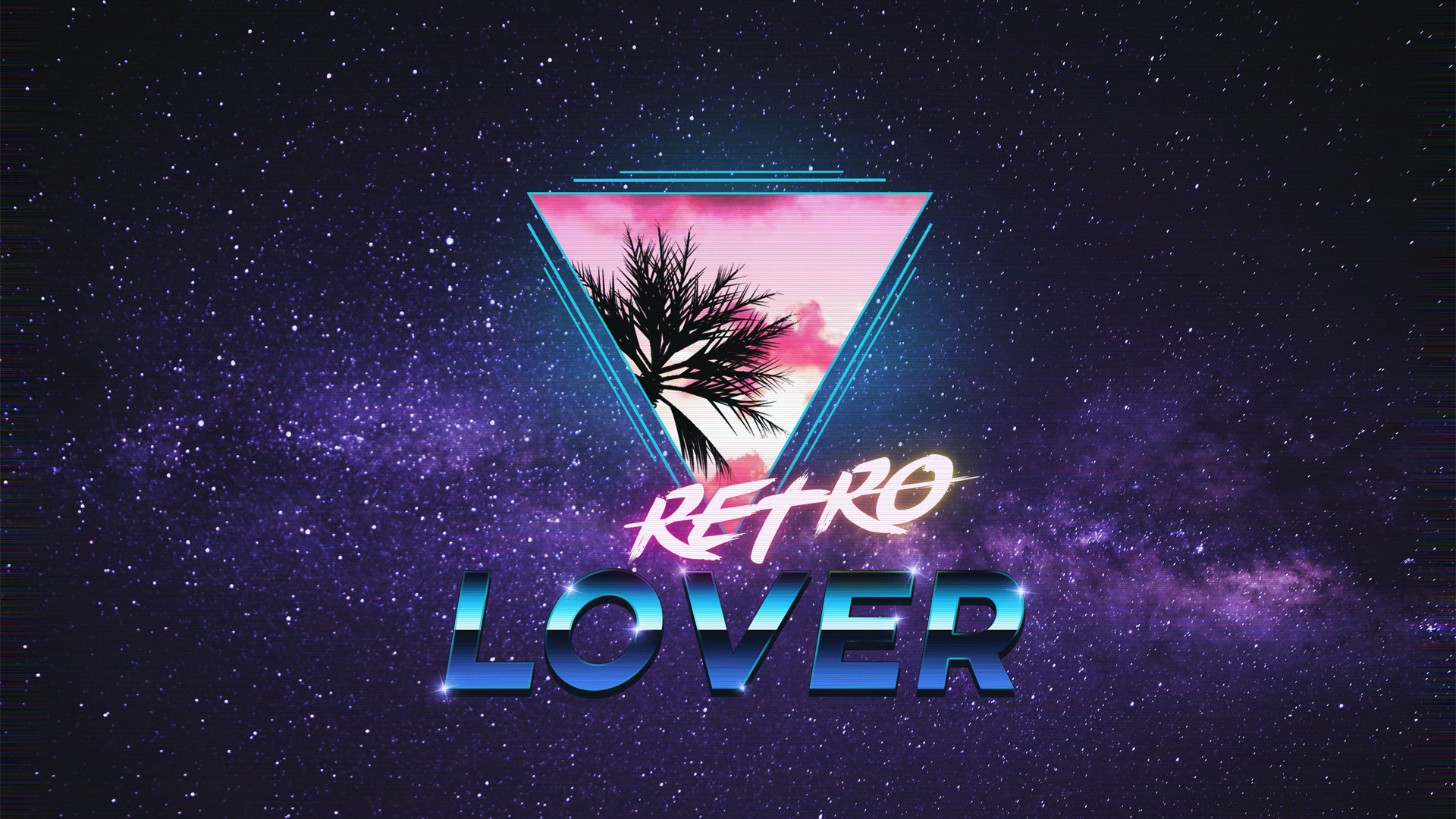 Retro Lover HD by m3t4lh34d2666