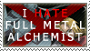 I hate FMA by Gintokichan