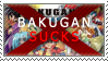 Bakugan sucks by Gintokichan