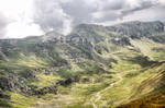 The forgoten valley