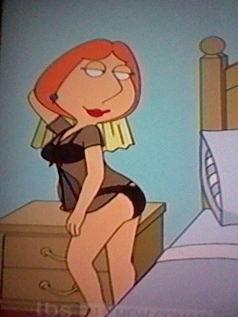 lois griffin hot