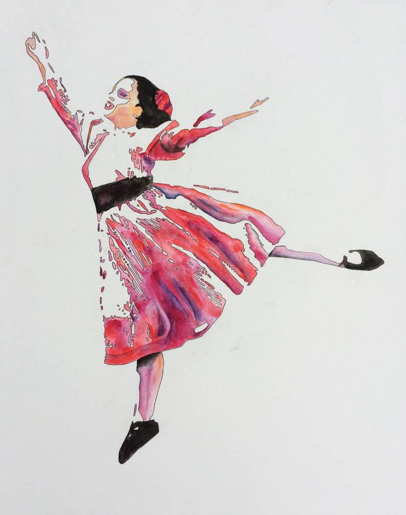 Sister, Dancer