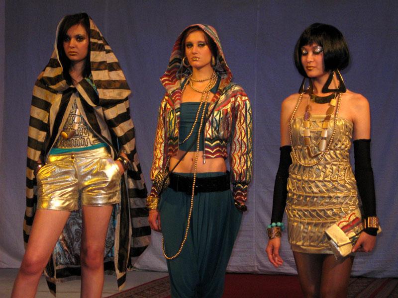 Egypt Fahsion Collection By Fashion Kaznai On Deviantart