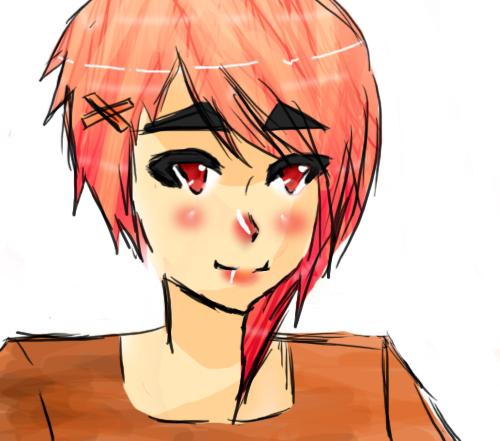Boy Or Girl Draw Again by shiv0611