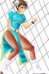 GA-HQ Art Contest #2: The Super Nintendo entry by shiv0611