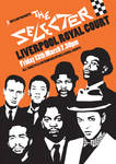 The Selecter Concert Poster