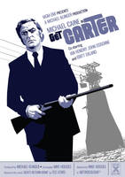 Get Carter Poster by McJade