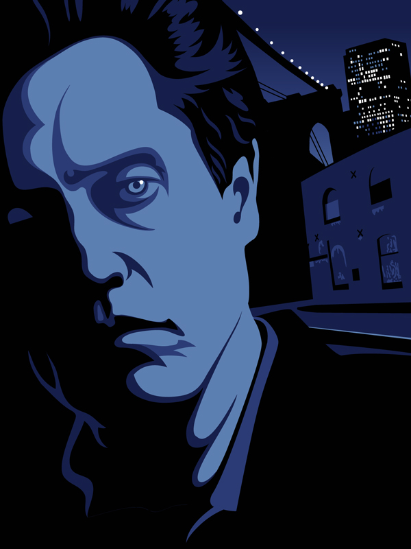 """King Of New York Quotes: Christopher Walken, """"King Of New York"""" By McJade On DeviantArt"""