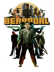 Berandal by McJade