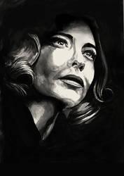 Carol Final Art by McJade