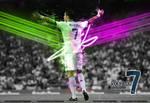 Cristiano Ronaldo CR7 2012-13