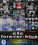 Chelsea FC Forever-Blue theme[CyanogenMod7]