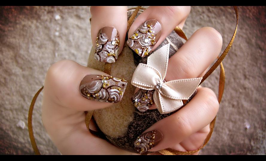 Cinnamon and Chocolate by DarkCrea