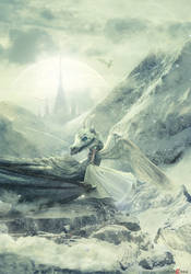 The Valley Of Frozen Hearts