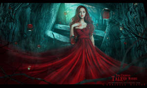 The Crimson Tale Of Woods