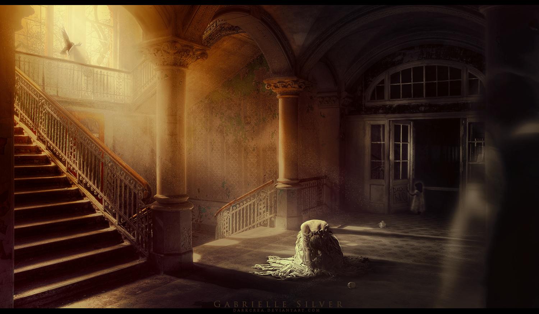 Forgiven Memories by DarkCrea