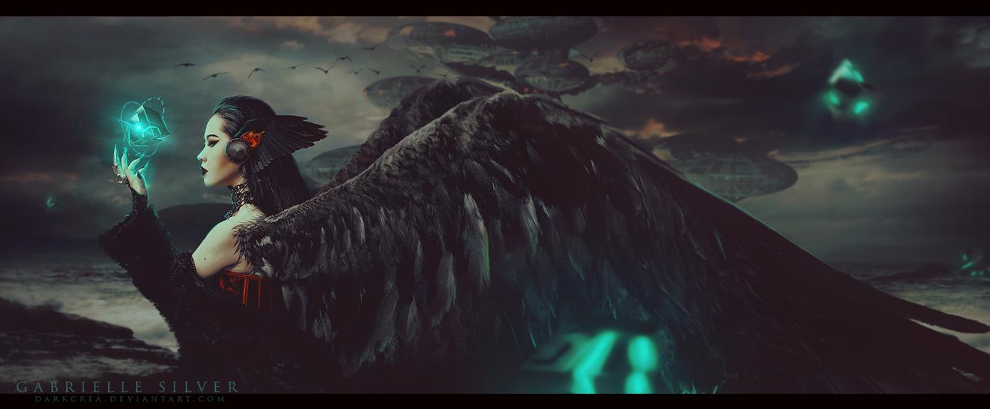 Niteria Nemo by DarkCrea