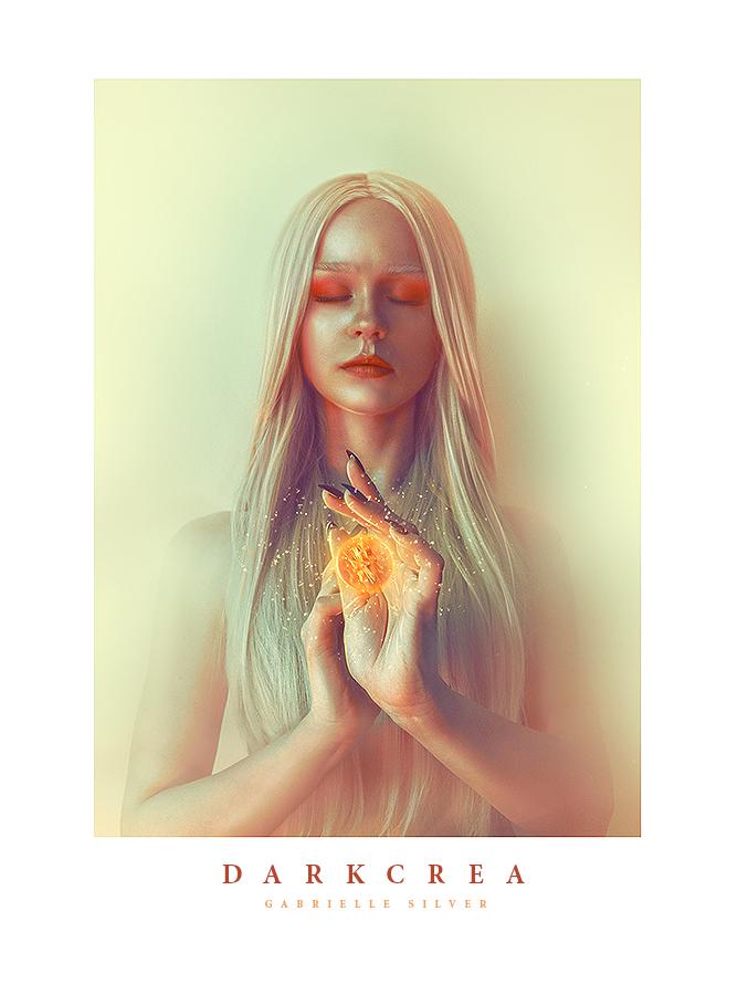 Imaginary Light by DarkCrea