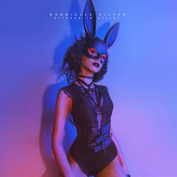 Black Rabbit by SilenceInSilver