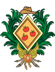 Apple Jack Coat of Arms