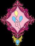 Pinkie Pie's Coat of Arms