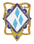 Rarity's Coat of Arms
